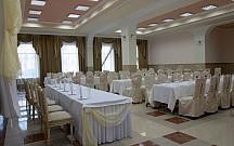Гостиница Волтер - Рестораны и бары гостиницы #2