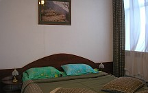 Гостиница Волтер - Улучшенный номер, фото 1
