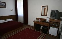 Гостиница Волтер - Улучшенный номер, фото 3