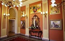 Гранд Готель - Загальна інформація #3