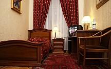 Гранд Отель - Одноместный номер, фото 1
