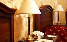 Гранд Отель - Двухместный номер, фото 3