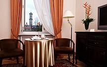 Гранд Отель - Номера и цены гостиницы #9