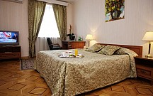 Гранд Отель - Номера и цены гостиницы #12
