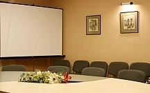 Гранд Отель - Бизнес-залы и конференции гостиницы #4