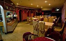 Гостиница НТОН - Рестораны и бары гостиницы #1