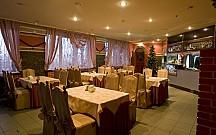 Гостиница НТОН - Рестораны и бары гостиницы #2