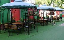 Гостиница НТОН - Рестораны и бары гостиницы #7