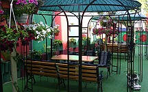 Гостиница НТОН - Рестораны и бары гостиницы #8