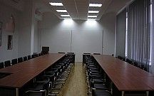 Гостиница НТОН - Конференц-зал №3