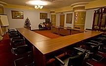 Гостиница НТОН - Конференц-зал VIP, фото 2